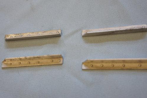wagon end straps