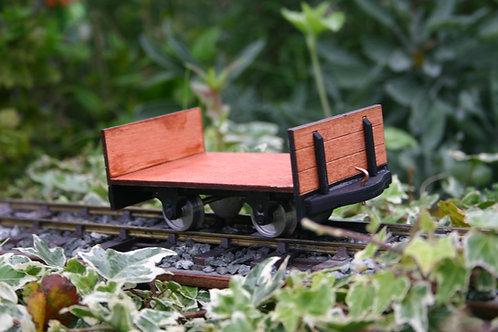 Ezee Parcel Wagon Kit