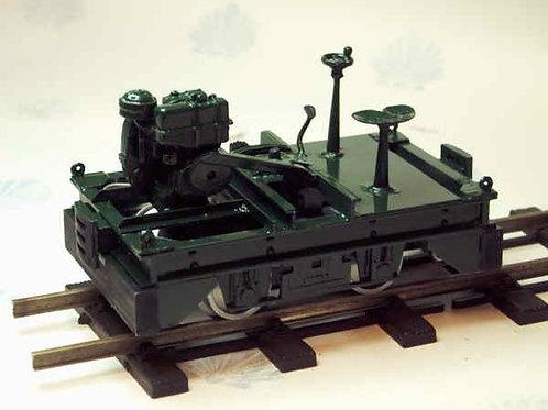 Lister loco Kit