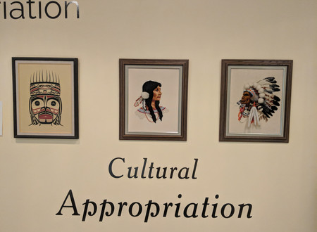 Appropriation and Appreciation