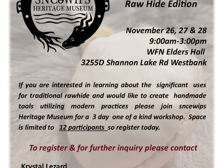 Please Register Today