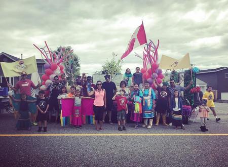 Canada Day Parade!