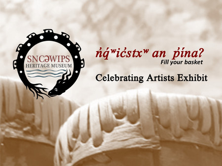 Celebrating Our Artists