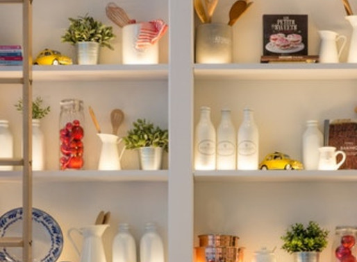 7 Quick Tips to Organize your Home Like a PRO!