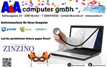 A&A Computer GmbH