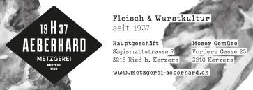Aeberhard Metzgerei