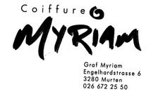 Coiffure Myriam