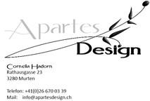 Apartes Design