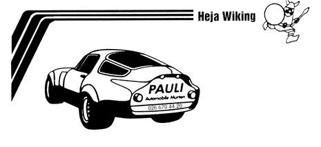 Pauli Automobile