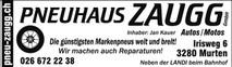 Pneuhaus Zaugg