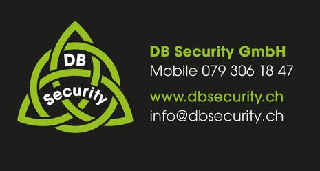 DB Security GmbH