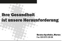 Berntor Apotheke
