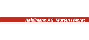 Haldimann AG Murten / Morat