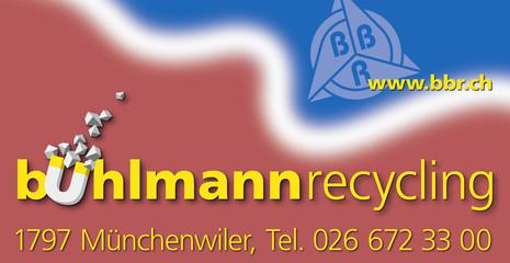 Bühlmann Recycling