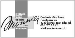 Confiserie Monnier
