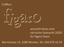 Coiffeur Figaro