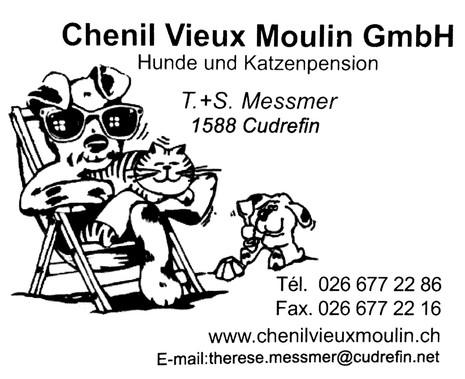 Chenil Vieux Moulin GmbH