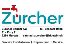 Zürcher Sanitär AG