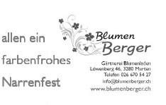Blumen Berger