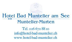 Hotel Bad Muntelier