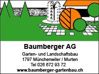 Baumberger AG