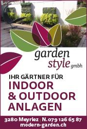 Garden Style GmbH