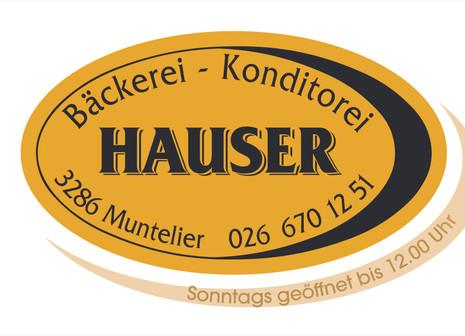 Bäckerei Hauser