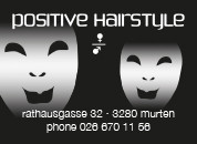 Coiffure Positive Hairstyle