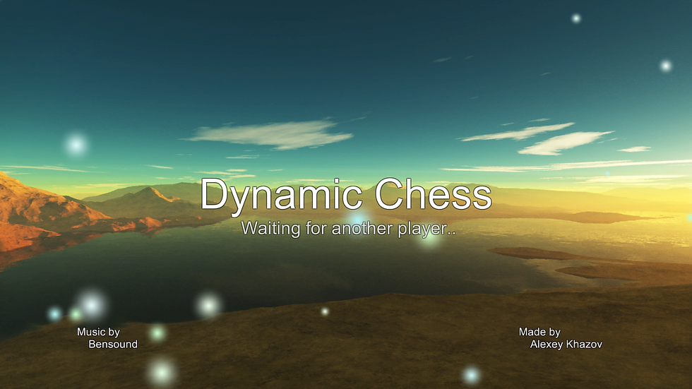 Dynamic Chess