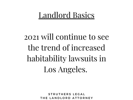 The 6 Best Tips For Landlords to Fight Habitability Claims Before They Happen