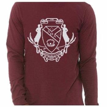 Shield Shirt - 2 Sleeve Options