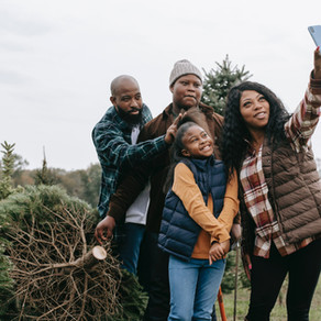 10 tip for staying connected during the holiday season
