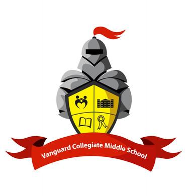 VanGaurd Knight Logo