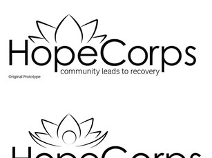 HopeCorps Logo