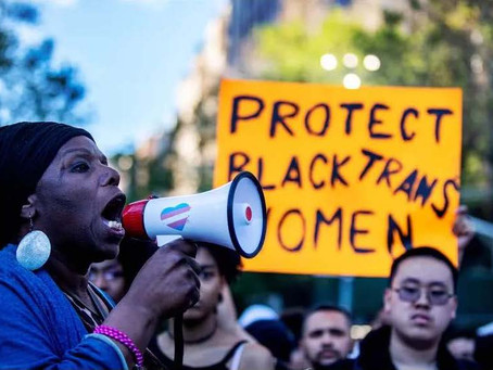 Protect Black Trans Women