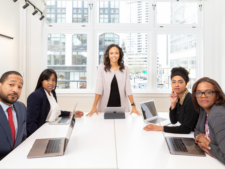 Black professionals: The subpar experience of Corporate America