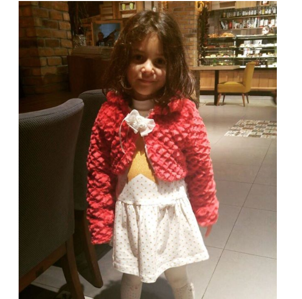 #prensesZeynepHanım :)
