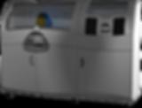 끄레아레 3Dsystems, 3D피규