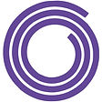 Talent Untapped Group Logo - ISM spiral