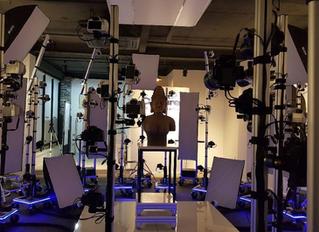 3D스캔기술 갖춘 기업 '끄레아레', 전주 문화자산 활용 콘텐츠 선보여