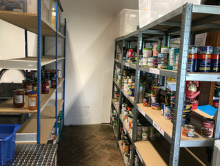 New Avonmouth Food Store Completed
