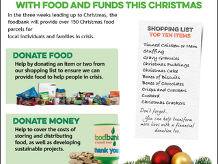 Christmas Appeal 2017