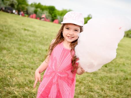 Tippek és trükkök - gyerekfotózás 'csináldmagad'