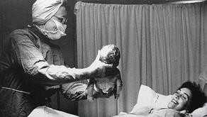 Bevezetés a Szülésfotózás rejtelmeibe - történelmi háttér