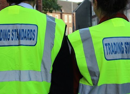 Trading Standards issue warning about doorstep rogue traders