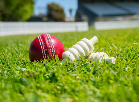 Weekend local cricket league fixtures in North Staffordshire