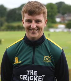 Checkley lose their star spin bowler to NSSCL rivals Longton