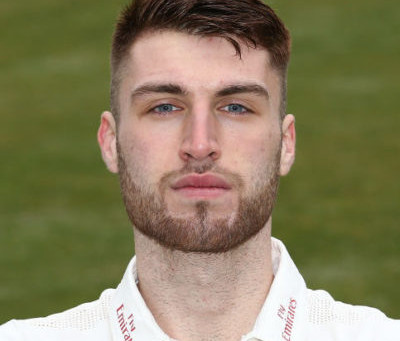 Former Leek cricketer is the new Stone SP captain ion NSSCL