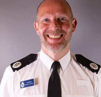 Covid-19: Police chief appeals to people 'follow the guidelines'