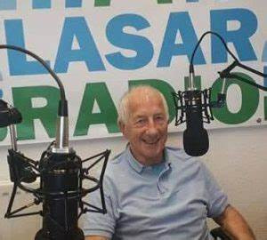 LASAR Radio: Cheddleton Chats Show talks SAS this Friday